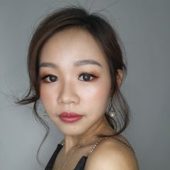 Dinner Makeup 1