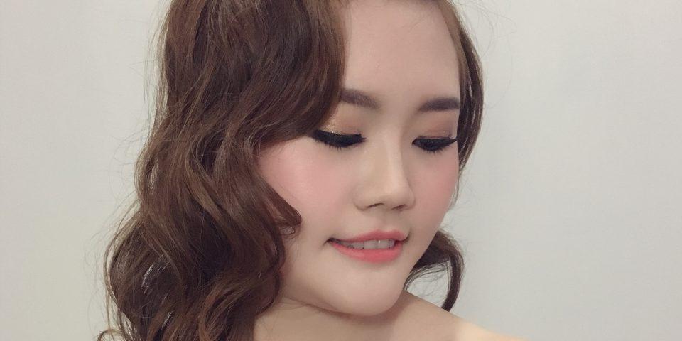 Bridal Makeup 13