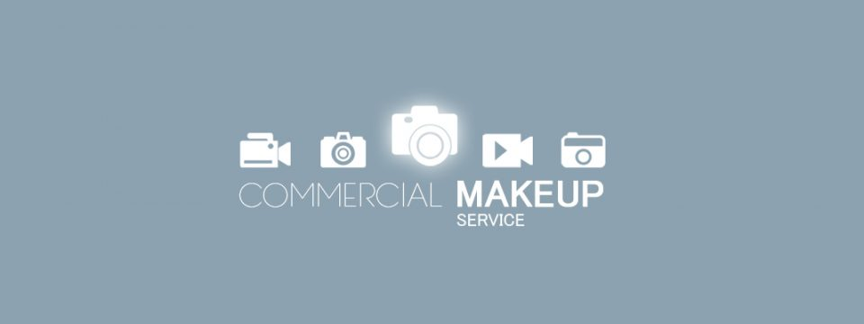 Commercial Makeup