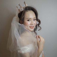 Bridal Makeup 21