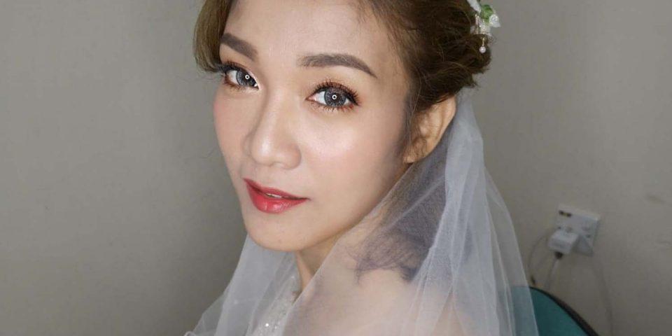 Bridal Makeup 22