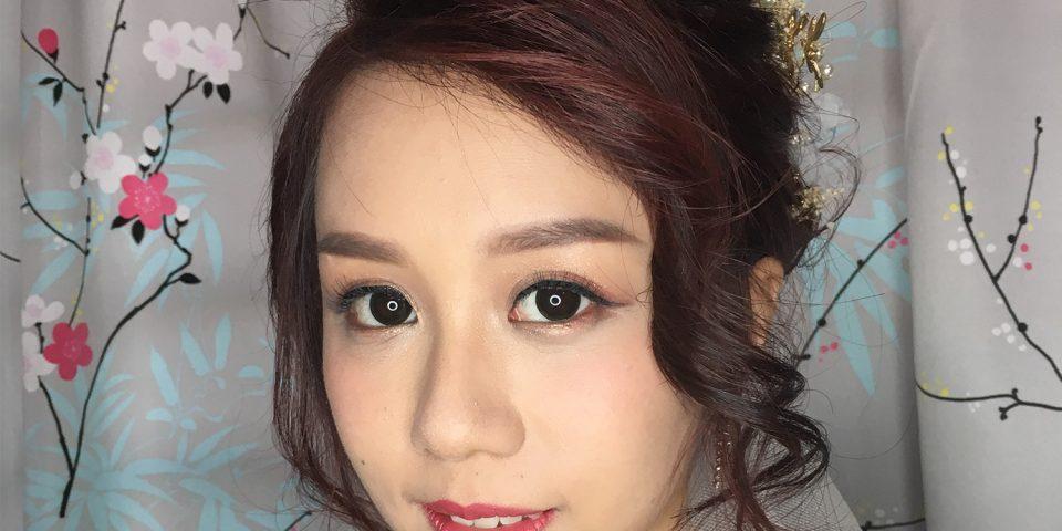 Bridal Makeup 11