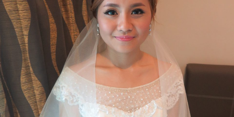 Bridal Makeup 12