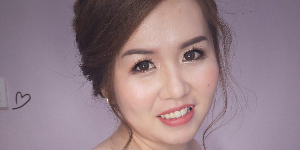 Bridal Makeup 5
