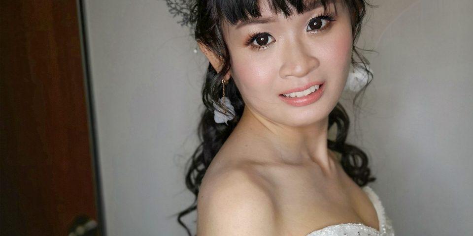 Bridal Makeup 8