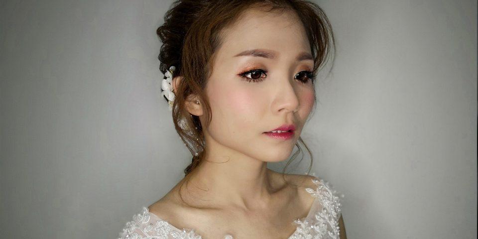 Bridal Makeup 10